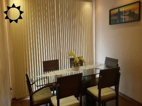 Apartamento Vila Yara Osasco - Ap09004