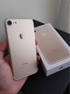 iPhone 7 32 Gb Liberado Garantía precio:290us