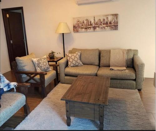 Venta Apartamento Dos Dormitorios Punta Carretas