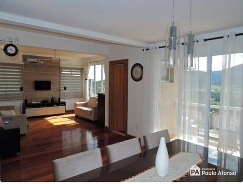 Casa Com 3 Dormitórios À Venda, 370 M² Por R$ 790.000,00 - Parque Véu Das Noivas - Poços De Caldas/mg - Ca0074