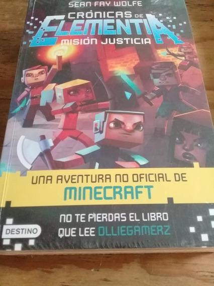 Libro De Minecraft en Mercado Libre México