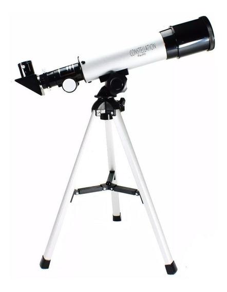 Luneta Lente 6mm E 20mm Observação Lunar Terrestre F36050tx