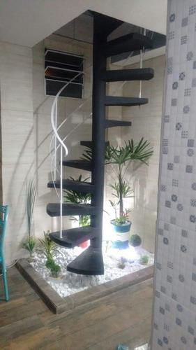 Imagem 1 de 6 de Degraus Escadas Pré Moldadas