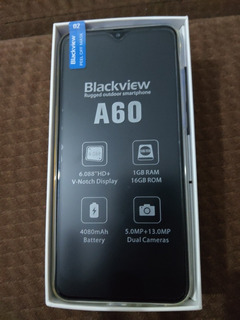 Celular Blackview 16gb