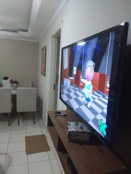 Apartamento Com 2 Dormitórios À Venda, 80 M² Por R$ 260.000 - Jardim Ouro Verde - São José Do Rio Preto/sp - Ap4554
