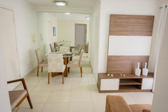 Apartamento Em Jardim São Dimas, São José Dos Campos/sp De 60m² 2 Quartos À Venda Por R$ 270.000,00 - Ap432295