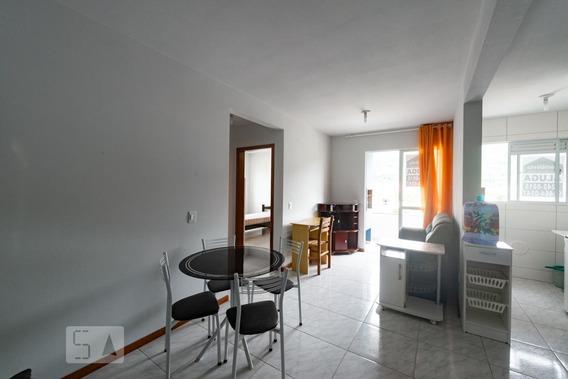 Apartamento Para Aluguel - Pagani, 2 Quartos, 71 - 893001301
