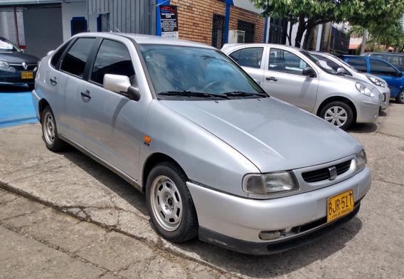 Seat Cordoba Sedan Motor 1600 Modelo 1998