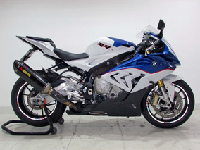 Bmw - S 1000 Rr - 2016 Branca