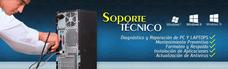 Servicio Técnico, Mantenimiento, Reparación Y Configuración