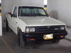 Mazda B2000 Papeles Al Dia