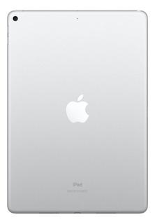 """iPad Apple Air 3ª Generación 2019 A2152 10.5"""" 256GB silver con memoria RAM 3GB"""