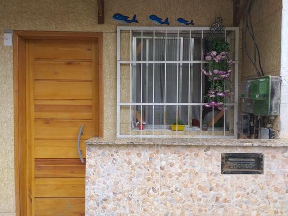 Vendo Casa De 1 Quarto No Recreio / Pontal