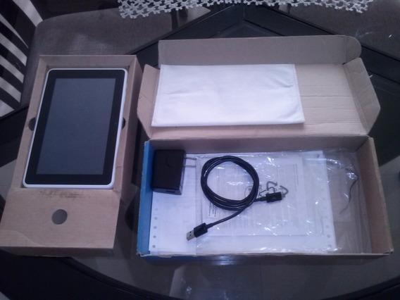 Tablet Hp 1800 De 7 Pulgadas