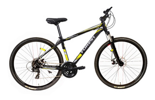 Bicicleta Mountain Bike Rodado 29 Forest Shimano Discos Gtia