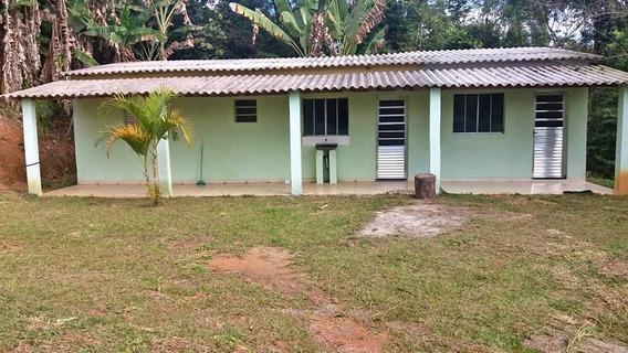 Chácara Em Santa Luzia, Santa Isabel/sp De 0m² 1 Quartos À Venda Por R$ 128.000,00 - Ch284066