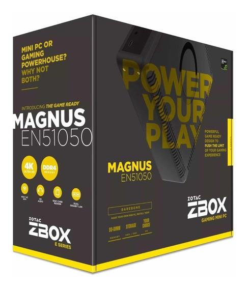 Zotac Zbox Magnus En51050 I5-7500t Gtx 1050 (a Pedido)