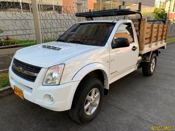 Chevrolet Luv D-max Ls Turbo Diesel Intercooler