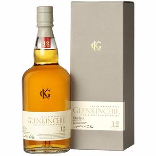 Whisky Glenkinchie 12 Años Single Malt Envio Gratis En Caba
