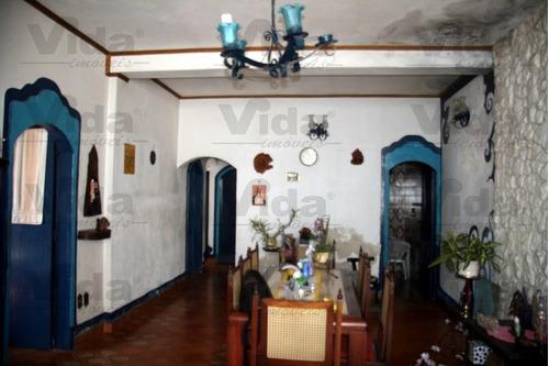 Casa Comercial Para Locação Em Campesina  -  Osasco - 25360