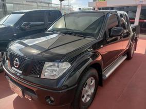 Nissan Frontier 2.5 Xe 4x2 Cd Turbo Eletronic Diesel 4p
