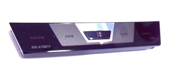 Frente Avh-x7780tv Pioneer Com Nota Fiscal