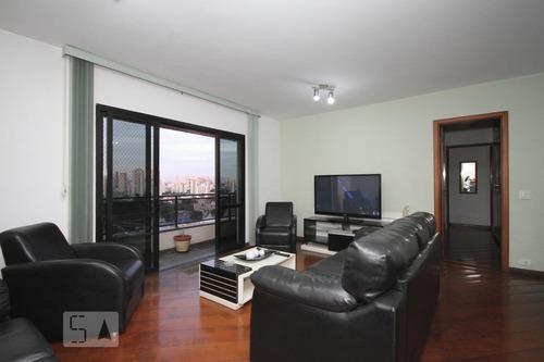 Apartamento À Venda - Cambuci, 3 Quartos,  110 - S893085370
