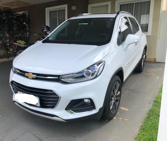Chevrolet Tracker Premier Turbo Automática 2019