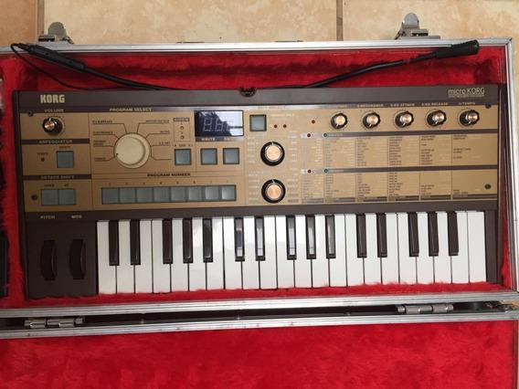 Vocoder Korg R3 Synthesizer - Instrumentos Musicais no
