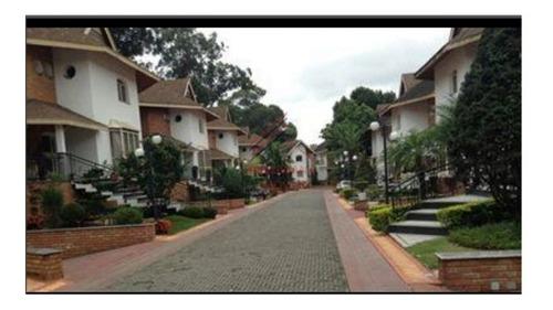 Casa Em Condomínio Assobradada Para Venda No Bairro Vila Carrão, 4 Dorm, 3 Suíte, 6 Vagas, 305 M - 4