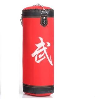 Saco Vacio De Boxeo Artes Marciales Envio Gratis