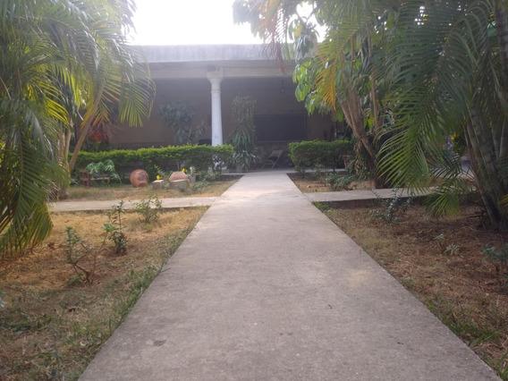Se Vende Casa Granja En Las Piedras-yaracuy # 202748