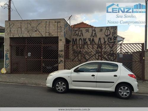 Imagem 1 de 7 de Casas À Venda  Em São Paulo/sp - Compre A Sua Casa Aqui! - 1267326
