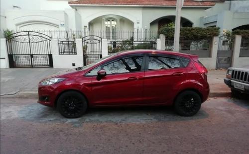 Ford Fiesta Kinetic Se