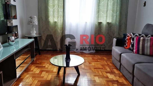 Apartamento-à Venda-praça Seca-rio De Janeiro - Vvap20273