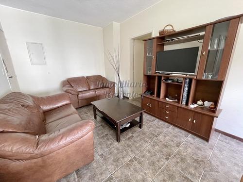 Oportunidad De Venta Apartamento 2 Dormitorios Con Cochera- Ref: 16
