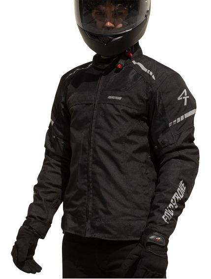 Campera Moto - Sydney Pro Jacket - 4t Fourstroke