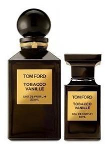 Decant Amostra Tom Ford Tobacco Vanille Edp 5ml + Brinde