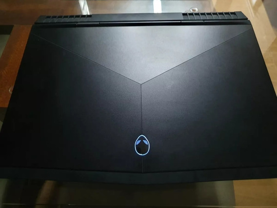 Notebook Gamer Alienware 17 R5 / Tela 17.3 / Intel Core I7
