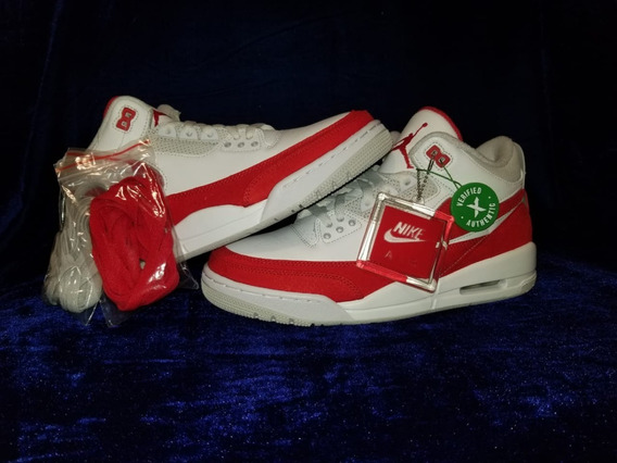 Jordan 3 Retro Tinker