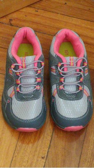 Zapatillas Carter´s Nena Importadas Usa.