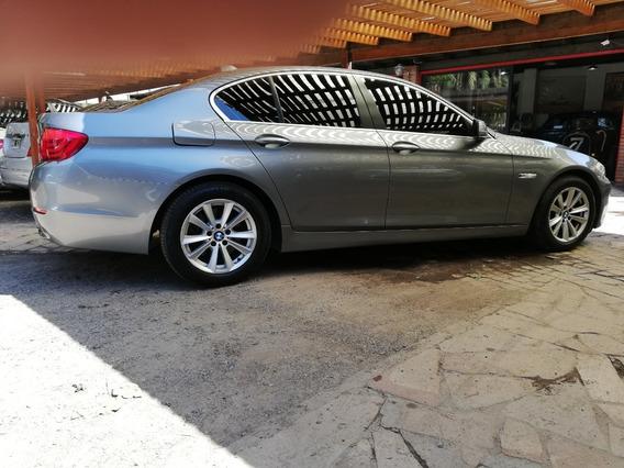 Bmw Serie 5 528i 2011 Sedan Charliebrokers Gris