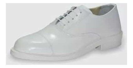 Sapato Social Marinha - Extra Leve - Atalaia Original
