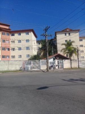 Apartamento No Bairro Caraguava, Em Peruíbe, Ref. 5672 M H