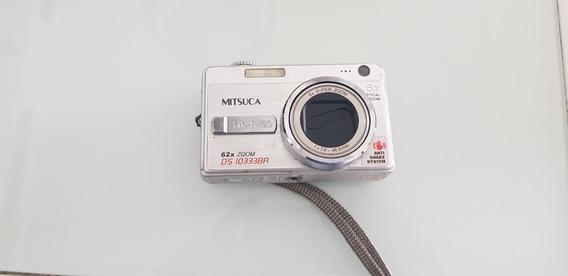Camera Digital Mitsuca - Ds10333br
