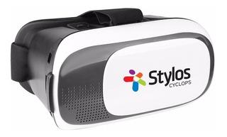 Stylos Lentes Realidad Virtual 3d vr Y Control Inalambrico