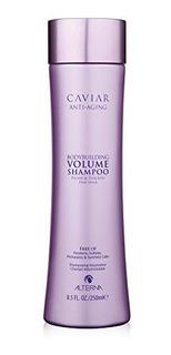 Caviar Anti-aging Bodybuilding Volume Shampoo, 8.5 Onzas