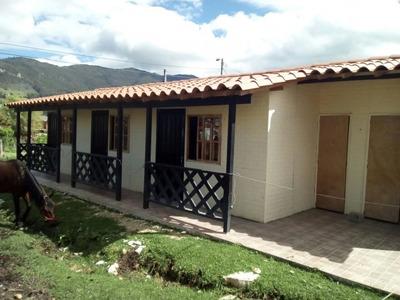 Casas En Venta Vereda Salitre Alto 810-18