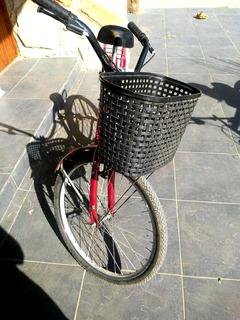 Bicicleta Rodado 24. Excelente Estado.