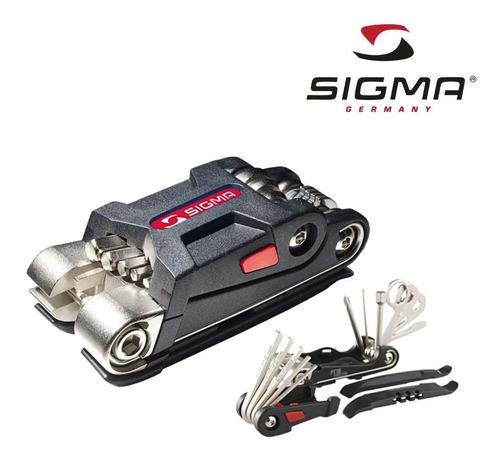 Kit Ferramenta 16 Funções Sigma